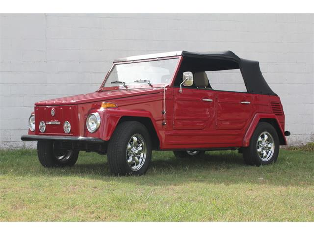 1973 Volkswagen Thing | 920684