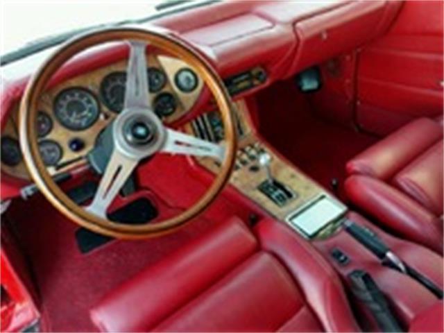 1984 Avanti Avanti Custom | 926840