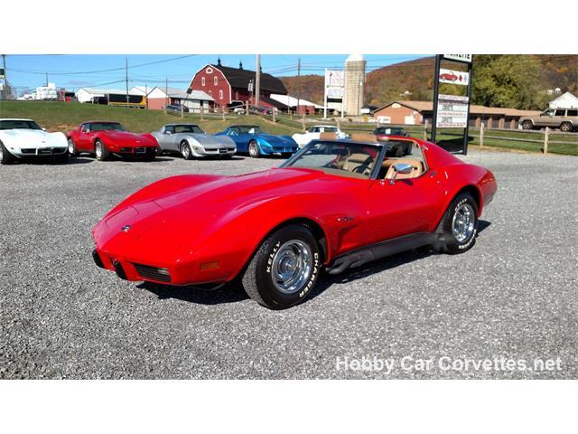 1975 Chevrolet Corvette | 920685