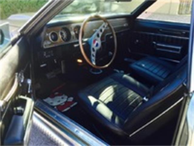 1970 AMC AMX | 926850