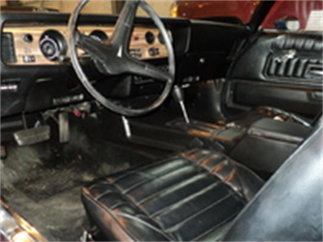 1971 Pontiac Firebird Formula | 926853
