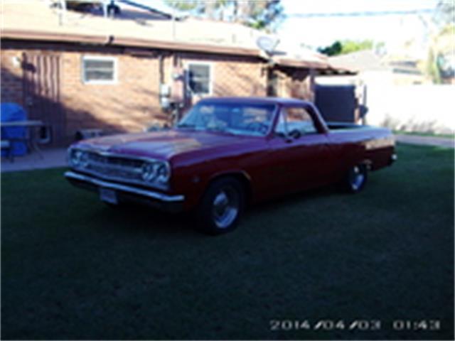 1965 Chevrolet El Camino | 926857