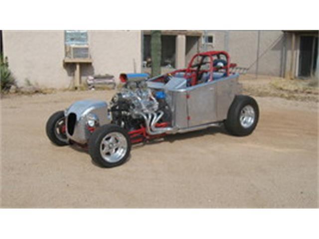2012 SPCON Roadster | 926860