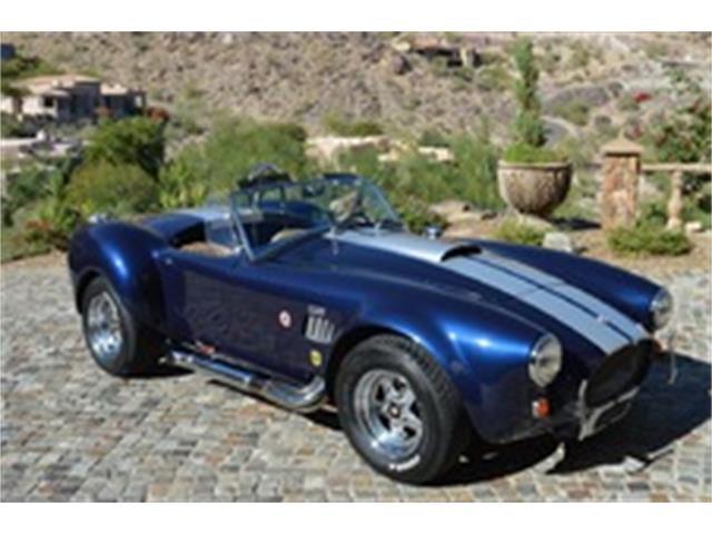 1995 Shelby Cobra | 926863