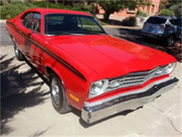 1975 Plymouth Duster | 926866