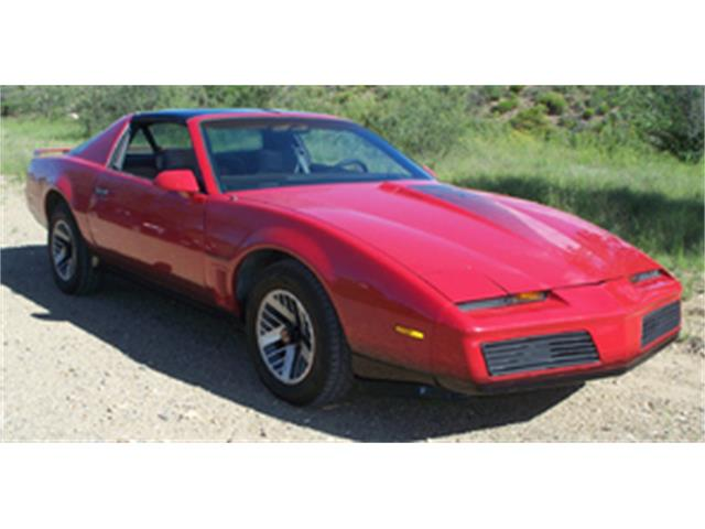 1984 Pontiac Firebird Trans Am | 926869