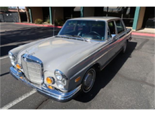 1972 Mercedes Benz 280SE 4.5 | 926871