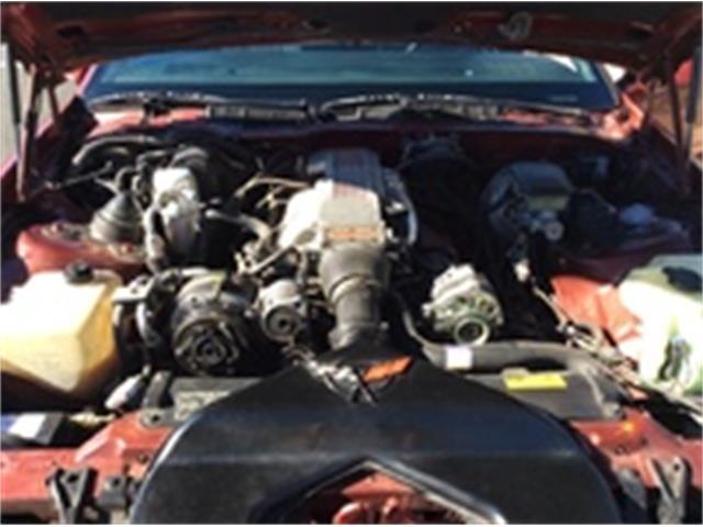 1988 Chevrolet Camaro | 926873