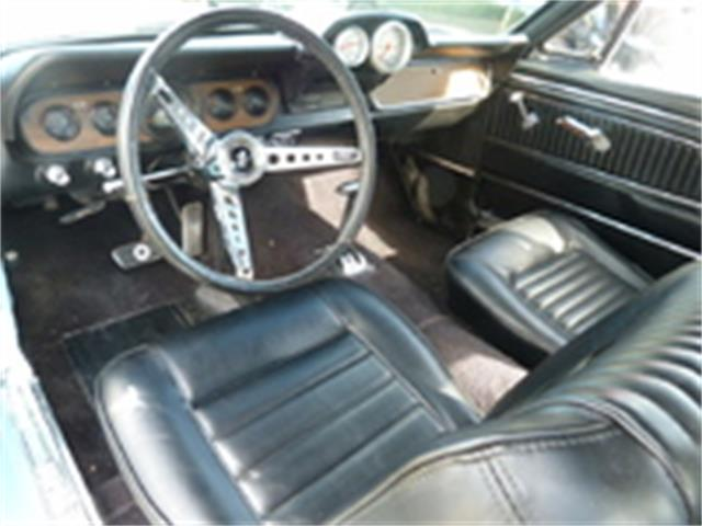1966 Ford Mustang | 926875