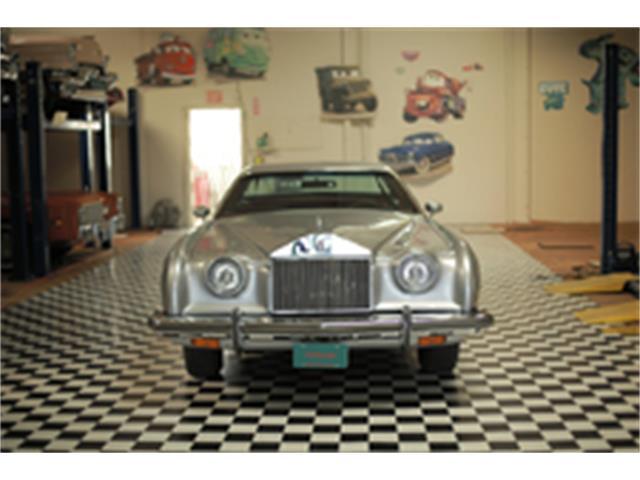 1976 Chevrolet Monte Carlo RR | 926883