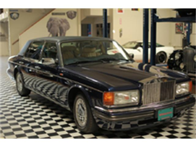 1996 Rolls-Royce Silver Spur | 926886