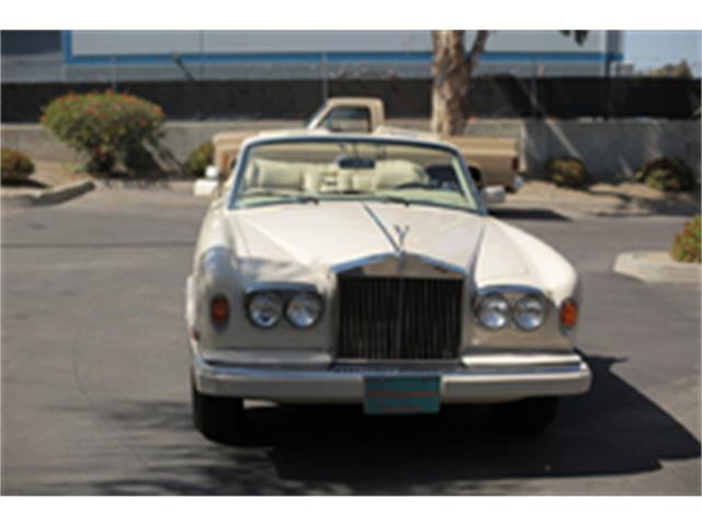 1991 Rolls-Royce Corniche | 926887