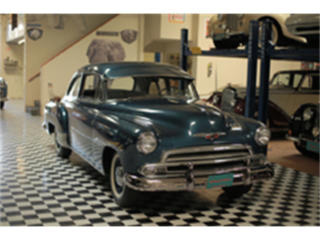 1951 Chevrolet Styleline | 926890