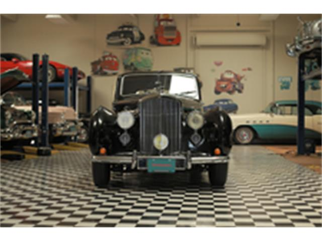 1952 Bentley Mark VI | 926891