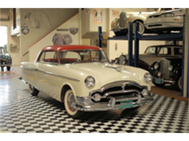 1954 Packard Clipper Deluxe | 926894