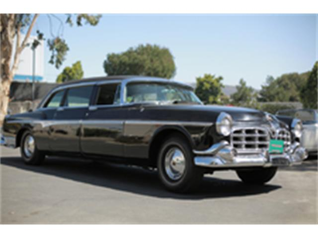 1955 Chrysler Imperial | 926897