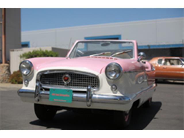 1959 Nash Metropolitan | 926898