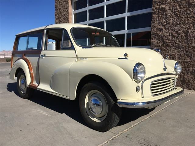 1957 Morris Minor | 920069