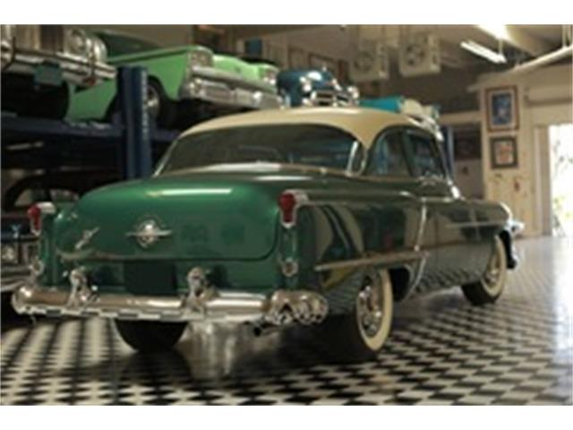 1953 Oldsmobile Super 88 | 926900