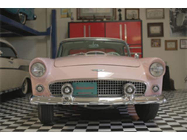 1956 Ford Thunderbird | 926903