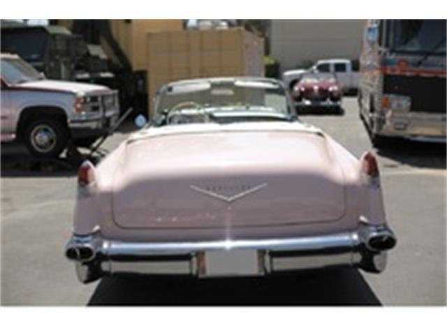 1956 Cadillac Series 62 | 926904