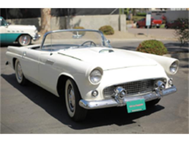 1955 Ford Thunderbird | 926906