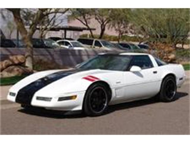 1995 Chevrolet Corvette | 926908