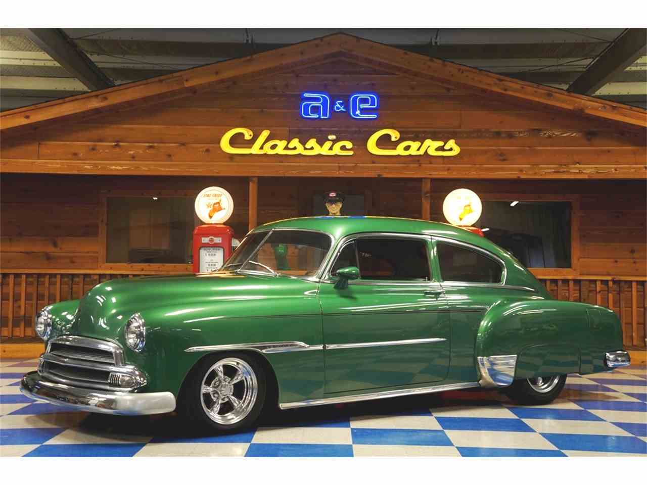 All Chevy 1951 chevy deluxe for sale : 1951 Chevrolet Deluxe for Sale | ClassicCars.com | CC-920691