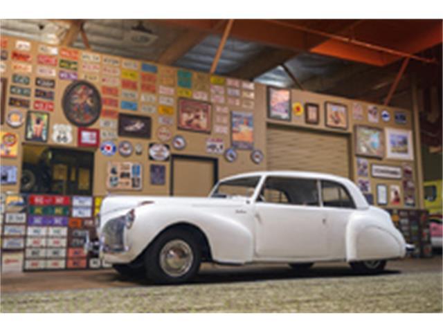 1941 Lincoln Continental | 926910