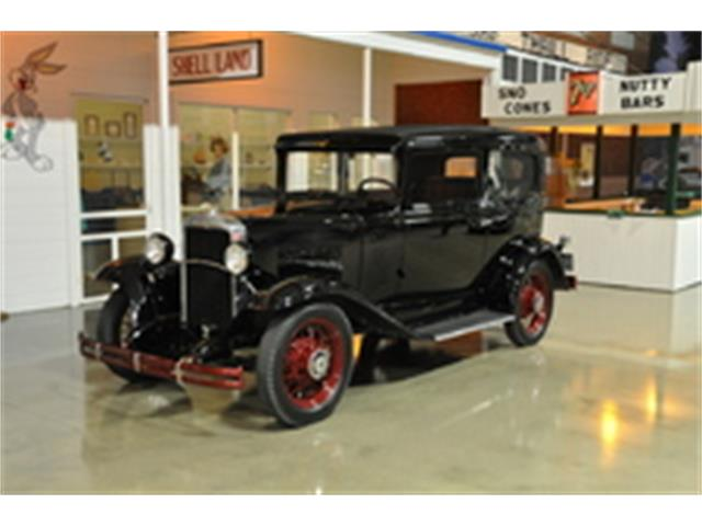 1931 Chevrolet Coupe | 926912