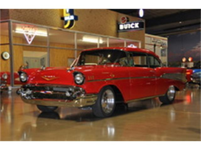 1957 Chevrolet Bel Air | 926917