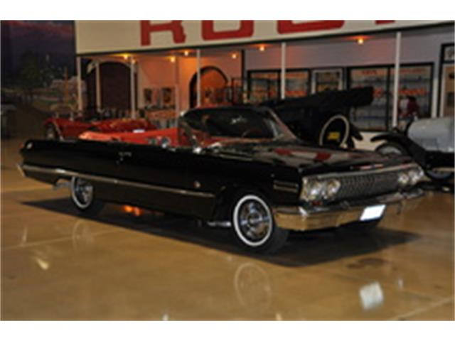 1963 Chevrolet Impala SS | 926920