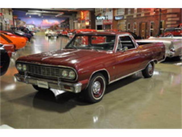 1964 Chevrolet El Camino | 926921
