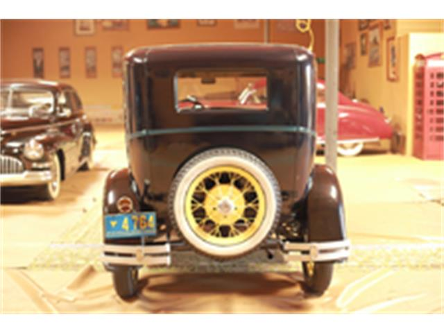 1930 Ford Model A | 926924