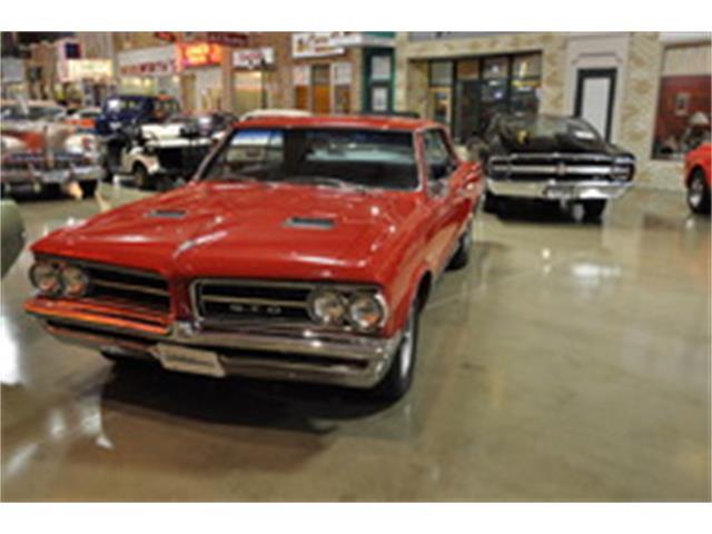 1964 Pontiac GTO | 926925