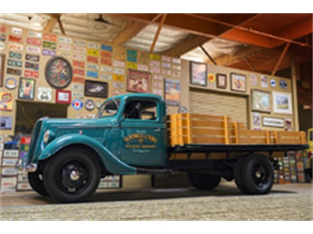 1937 Ford Pickup | 926929