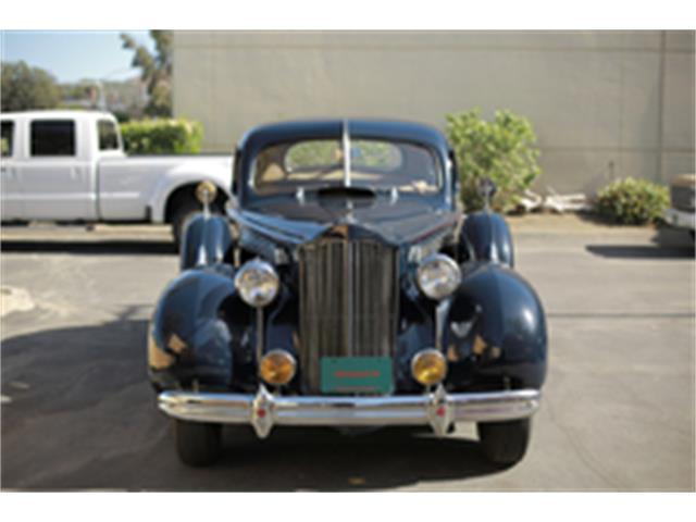 1938 Packard 8 Sedan | 926935
