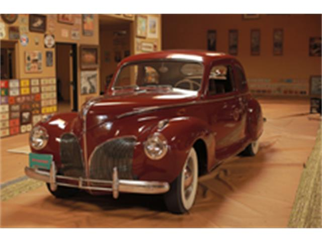 1941 Lincoln Zephyr | 926936