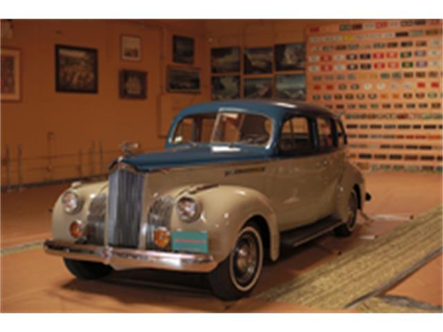 1941 Packard Series 110 | 926938