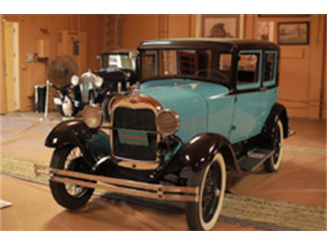 1929 Ford Model A | 926940