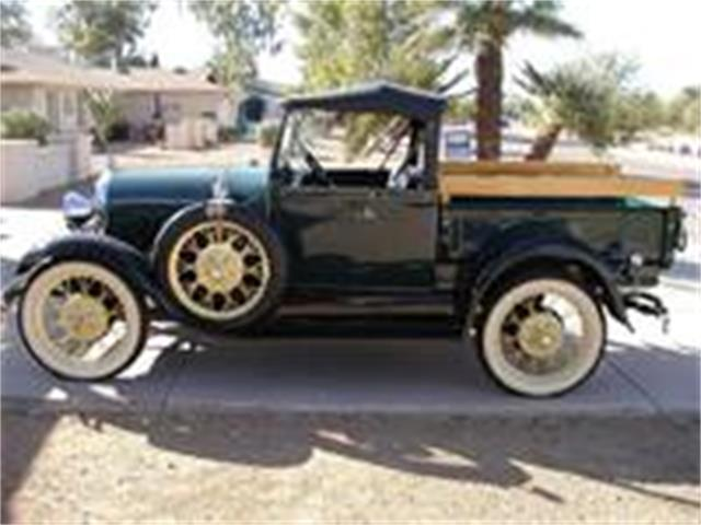 1929 Ford Roadster | 926941