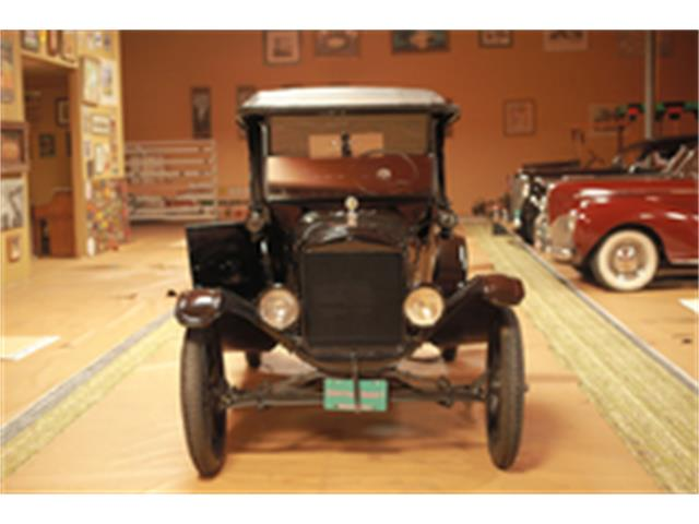 1924 Ford Model T | 926944