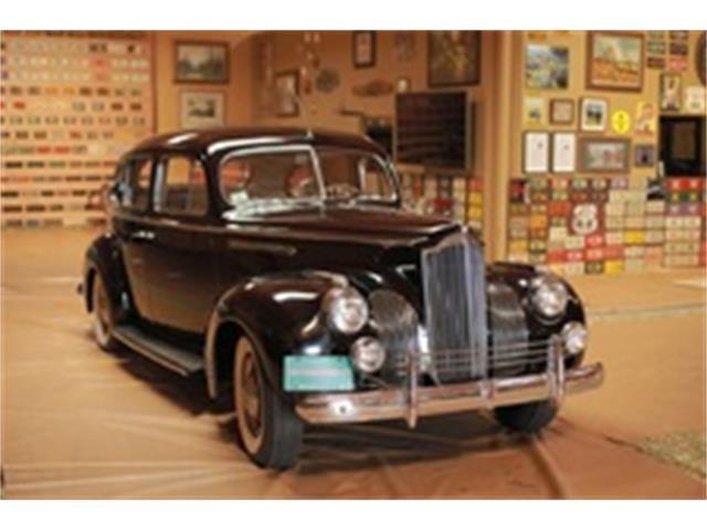 1941 Packard Series 110 | 926946