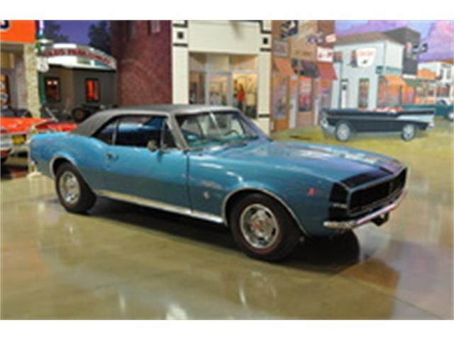1967 Chevrolet Camaro | 926947