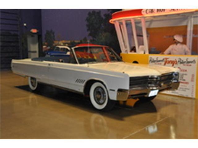 1968 Chrysler 300 | 926948