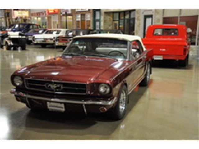 1965 Ford Mustang | 926949