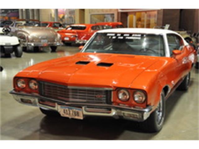1972 Buick Gran Sport | 926950