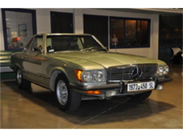 1973 Mercedes-Benz 450SL | 926953
