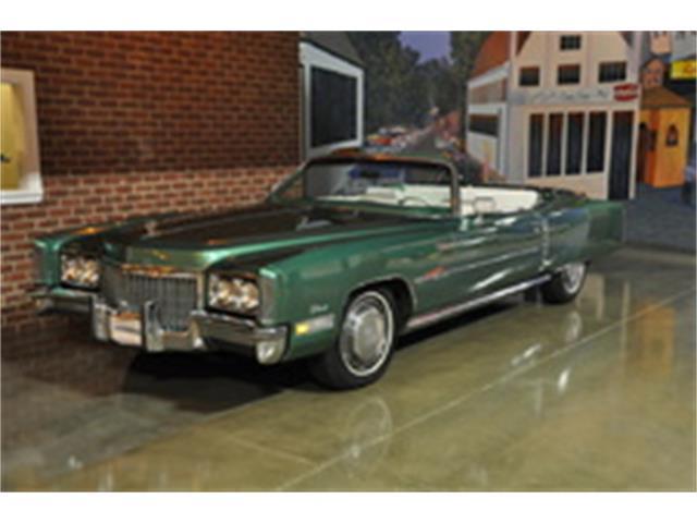 1972 Cadillac Eldorado | 926954