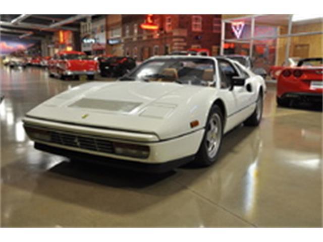 1989 Ferrari 328 GTS | 926955